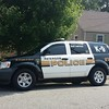 Paterson PD #526 K9 Dodge Durango