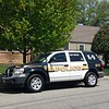 Paterson, NJ K9 Dodge Durango #526