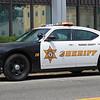 Passaic, NJ Sheriff Dodge Charger #16