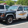 Edgewater, NJ PD 33 Jeep Cherokee