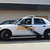 Tenafly PD Ford Crown Victoria #535