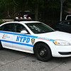 NYPD Auxiliary Police 7th Precinct