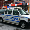 NYPD Auxiliary Police 5th Precinct