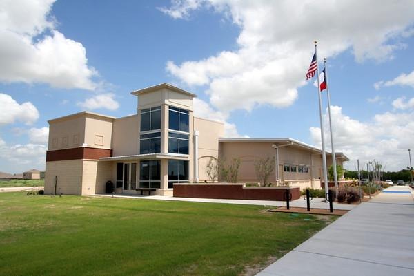 Northwest Police Community Center