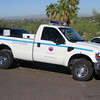 PHX Park Ranger 2008 Ford F250 #822613 (ps)