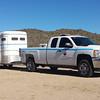 PHX Park Ranger 2012 Chevy Silverado 2500 #222032 (ps)