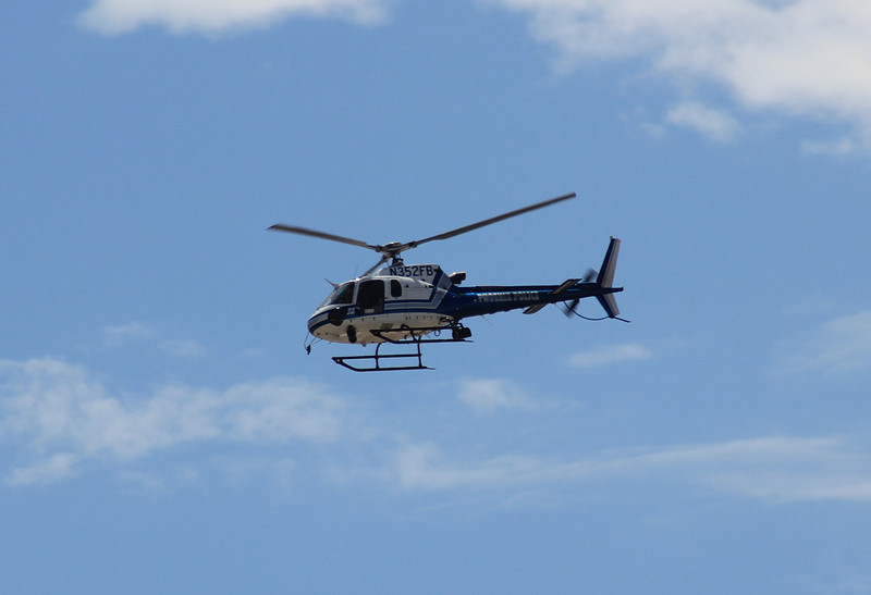 Firebird 2005 Eurocopter AS 350 B3 #N352FB
