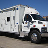 PHX Bomb Squad 2005 Chevy C7500 #531074 (ps)