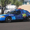 PHX Recruitment Team Ford Crown Victoria 1