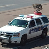 PHX Chevy Tahoe Camera Unit Sky Harbor