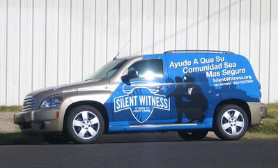 PHX Silent Witness Chevy HHR