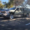 PHX PD SAU Chevy Silverado 3500HD