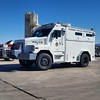 PHX PD 2007 Lenco Bear #711911