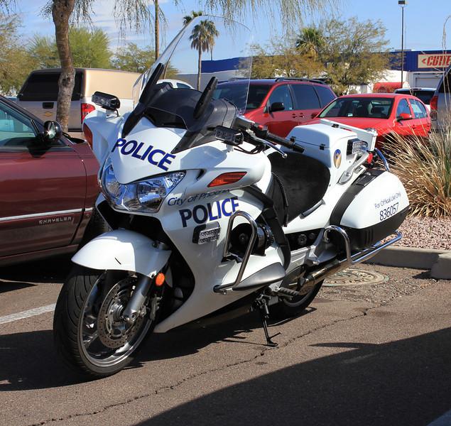 PHX 2008 Honda #836057