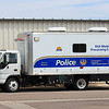 PHX DUI Mobile Process Center 2000 Isuzi Morgan #023139