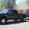 PHX Bomb Squad 2010 Ford F450 with 2008 bomb trailer #832018