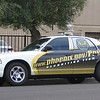 PHX Recruitment Team Ford Crown Victoria