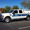 PHX PD COML 2009 Ford F350 #923077