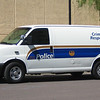 PHX Crime Scene Response Unit 2005 Chevy #511149