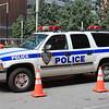 PAPD WTC Chevy Suburban #53353