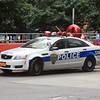 PAPD WTC Chevy Impala #52460