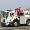 PAPD GWB Mack towtruck #54552