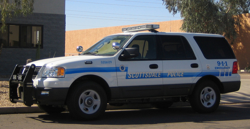 SCT 2006 Ford Expedition #06129