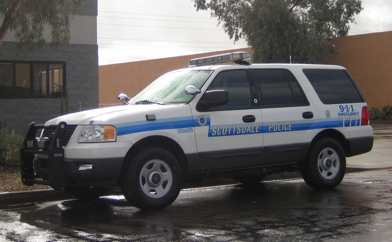 SCT 2006 Ford Expedition #06005