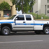 SCT PD Chevy 2500 #1143