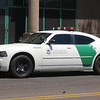 US Border Patrol Dodge Charger #E60304