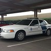 US Customs SCT Airport Ford Crown Victoria #E94128
