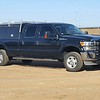 FBI Hazmat EOD Ford F350 (ps)