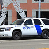 Homeland Security Chevy Tahoe (LA)