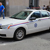 US Postal Police Ford