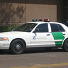 US Border Partrol Ford Crown Victoria #E83716