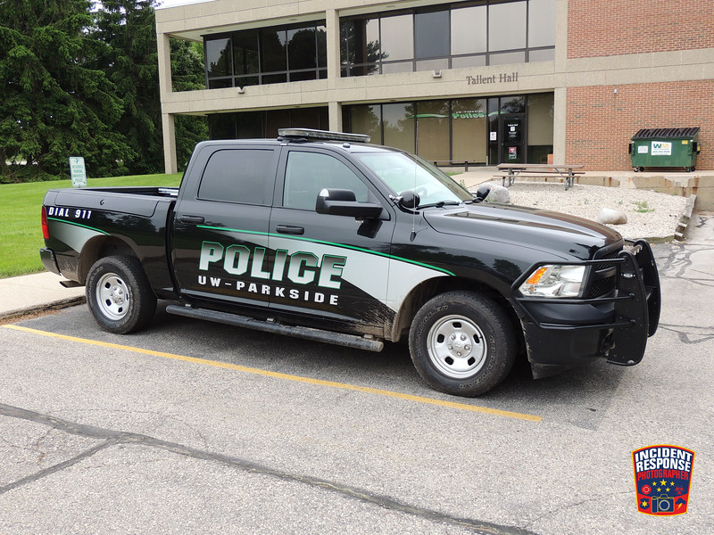 UW-Parkside Police