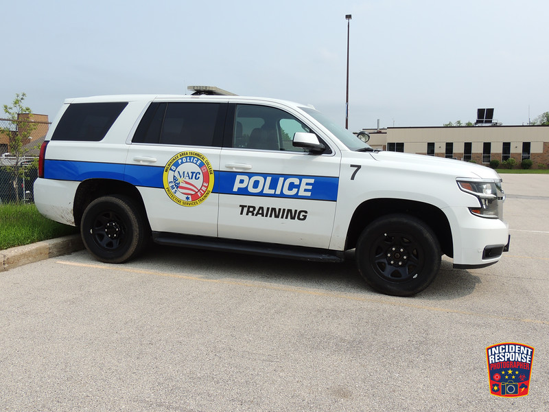 Milwaukee Area Technical College (MATC) Police Training