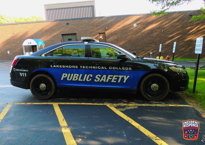 Lakeshore Technical College (LTC) Public Safety