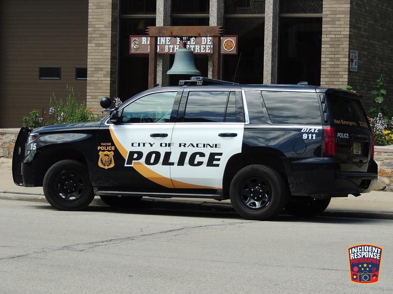 Racine Police Department