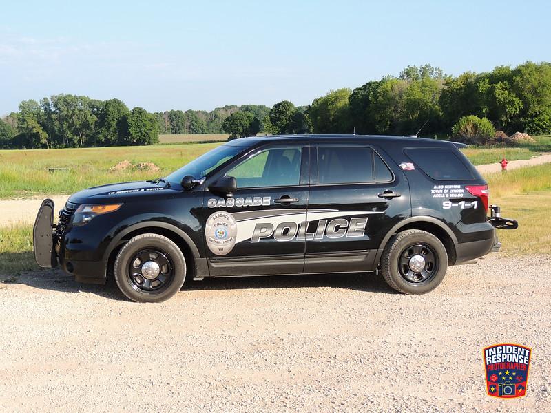 Cascade Police Department