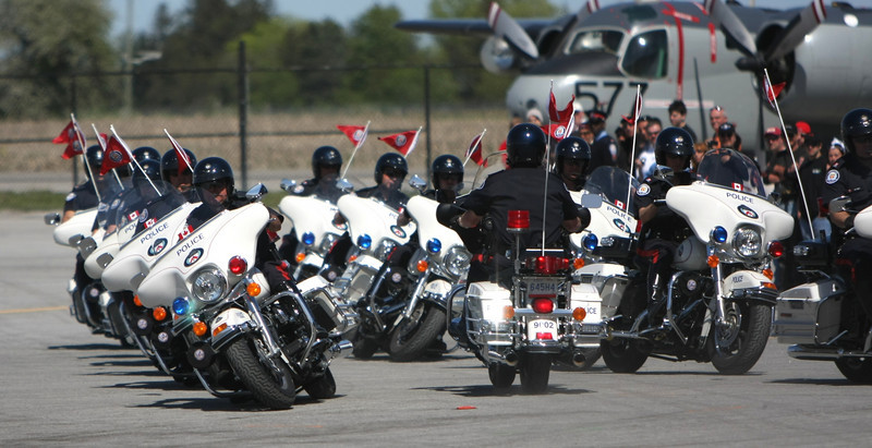 Winged Wheels Zipper - B.A.D. Ride 2008