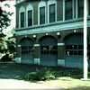 Video clip of the Union Fire Station on Bond Drive in 1948. This clip is from a film shot in 1948 to celebrate the 140th anniversary of Union Township.