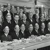 1929 Firemen's Dinner.