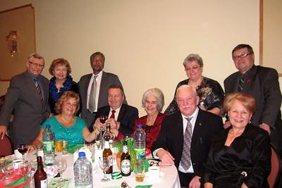 Polish Institute Foundation Dinner/Dance