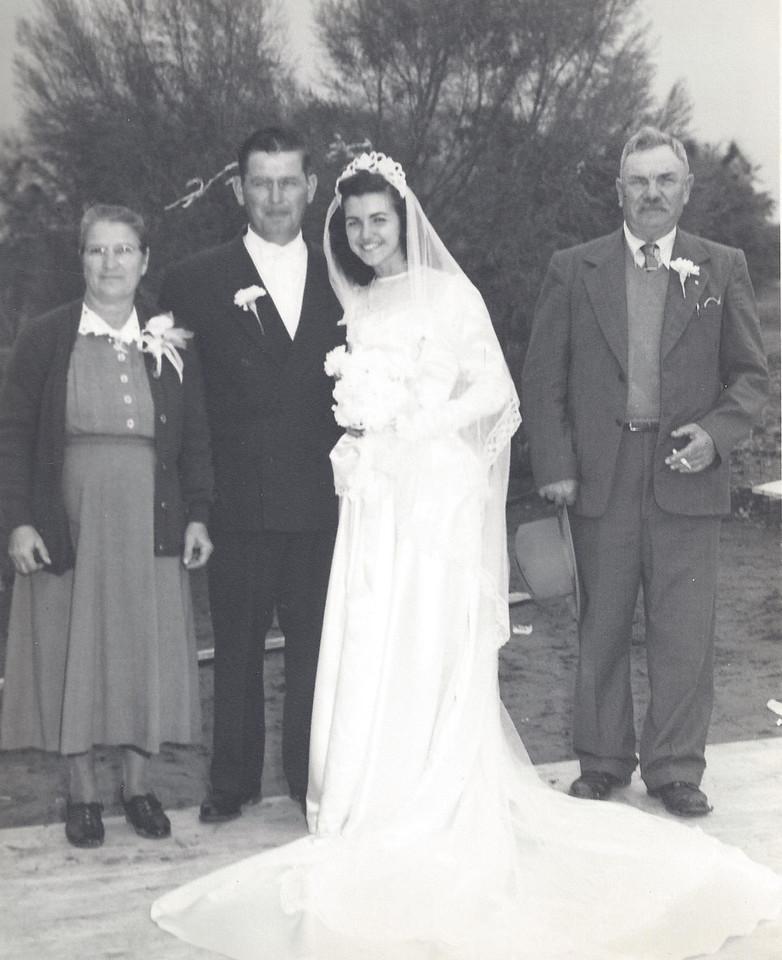 Zajac grandparents