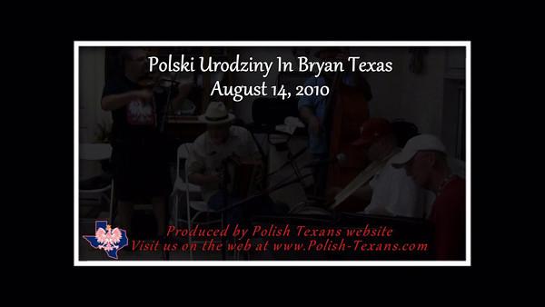 Polski Urodziny In Bryan Videos