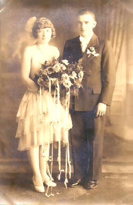 Rudolph J. and Catherine Christine Maduzia Bednara