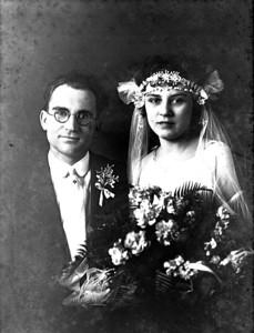 Adam Edward Felicia Kronenberger Polka