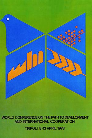 World Conference on the Path to Development and International Cooperation ... 1978<br /> <br /> Sliwka, Karol