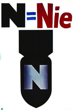 N=No (N=Nie), 1978<br /> <br /> Kotarbinski, Jan